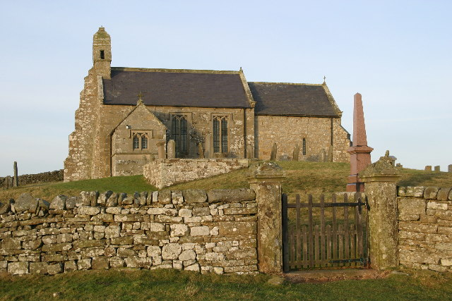 St Aidan's Church, Thockrington