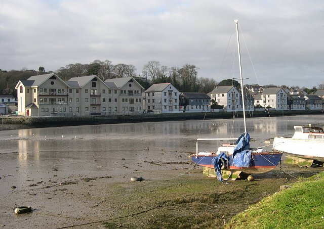 Apartments on The Truro River