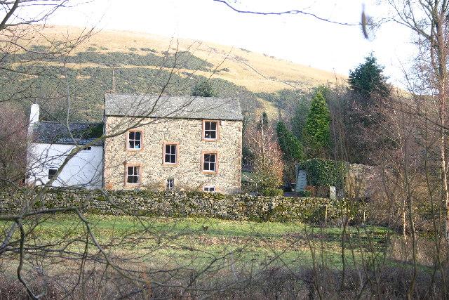Brownriggs Farm