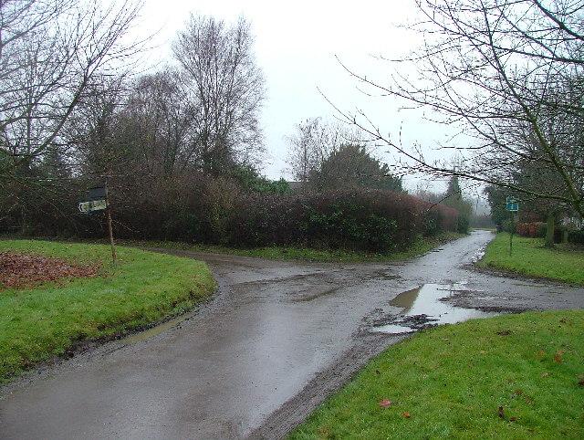Crossroads at Bassus Green