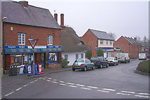 SK6405 : Main Street, Scraptoft near Leicester by Kate Jewell