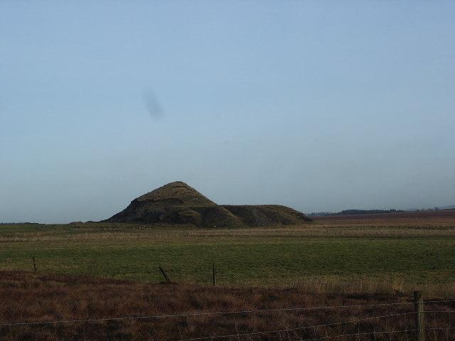 Coal Bing near Limerigg