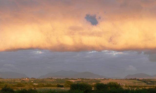 Holy Cloud