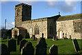 TA1558 : Barmston church by Iain Macaulay