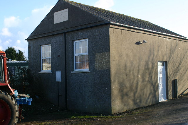 Barmston Wesleyan Chapel