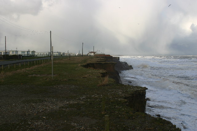 Coast near Ulrome