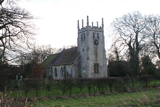 Routh church