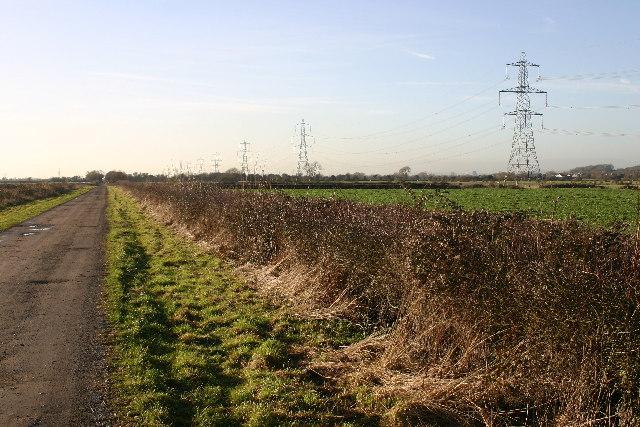 Caldicot Moor