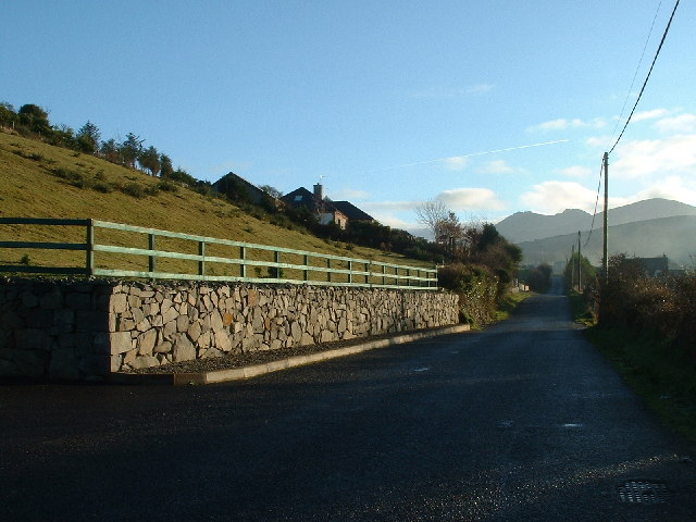 Kilcoo - Moyad Bridge
