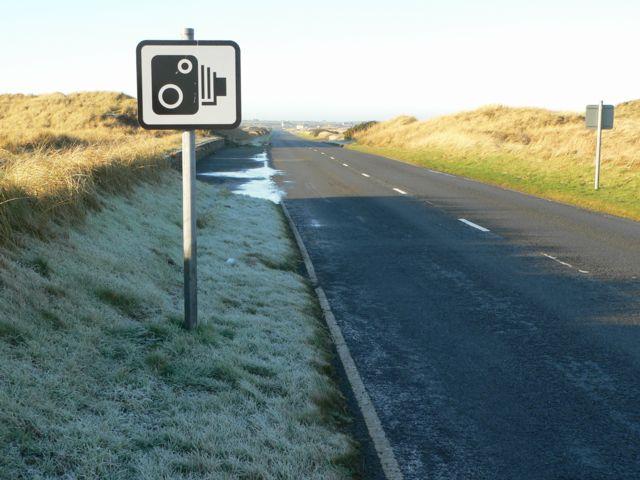 Warning Geographing!