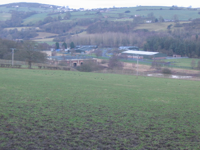 Alyn Valley