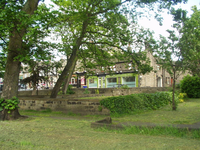 The Green, Horsforth
