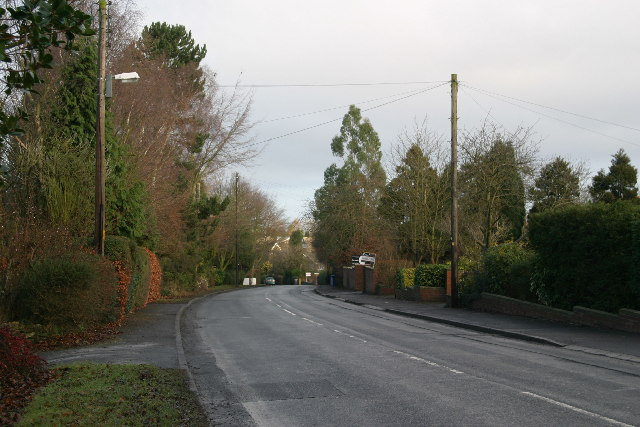 Western Way, Darras Hall, Ponteland