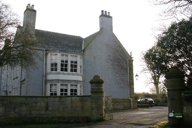 Callerton Hall