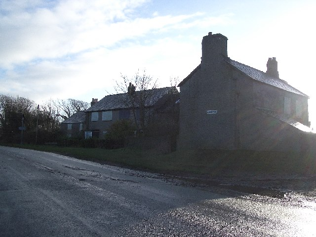 Moorhead Cottages