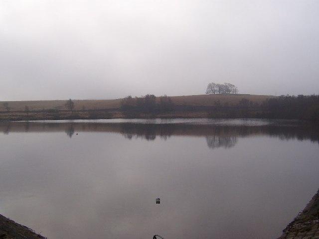 Ten Acre Reservoir