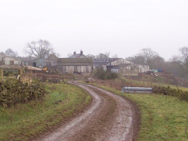 Central House Farm
