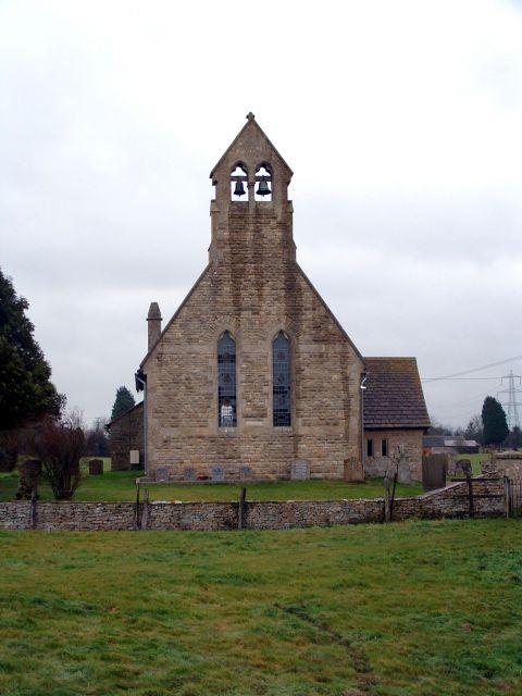 Shifford Chapel