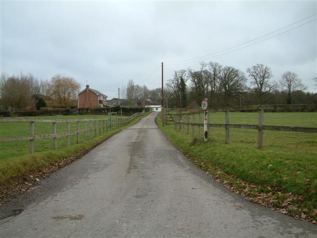 Prosperous Home Farm