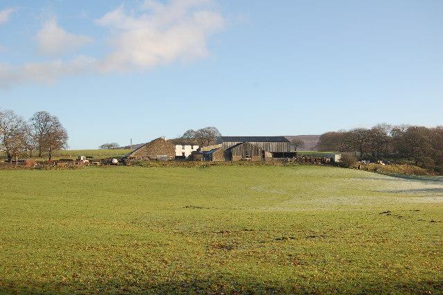 Cliftons Farm