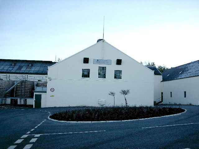 Glen Elgin Distillery,Fogwatt