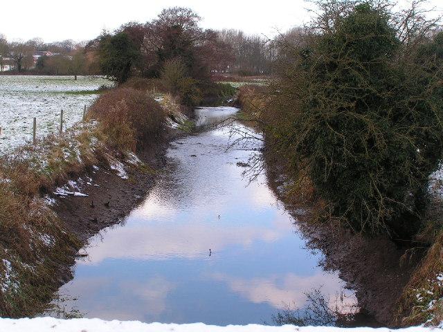 River Blyth