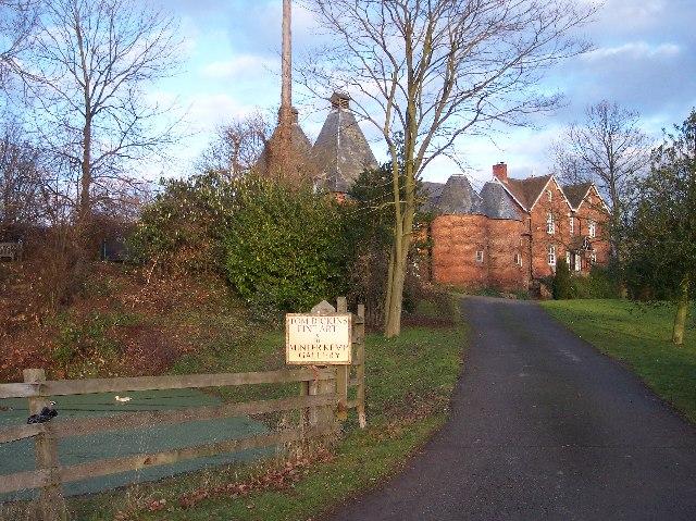 Upper Eggleton Court