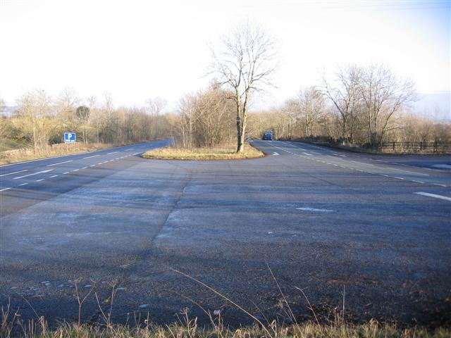 A66T crossover point.