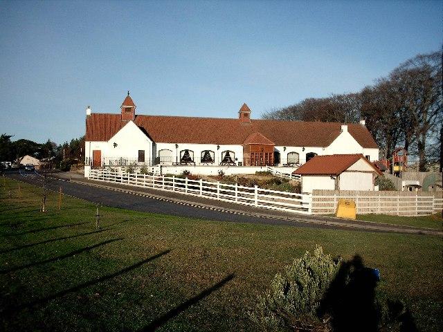 Baxter's Highland Village, Fochabers