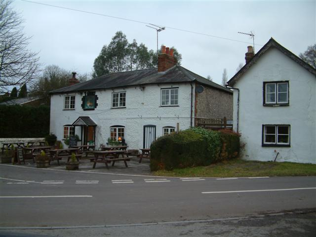 The Fox Inn, Tangley