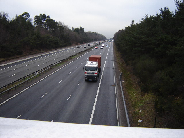M3 between J3 and J4