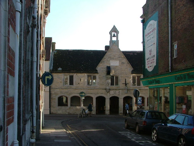 Napier's Mite, Dorchester