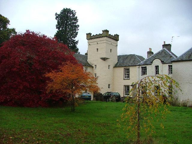 Moniack Castle Winery