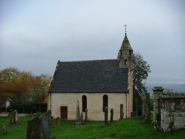 The Kirkhill Mausoleum, Kirkhill, Nr, Inverness, Scotland