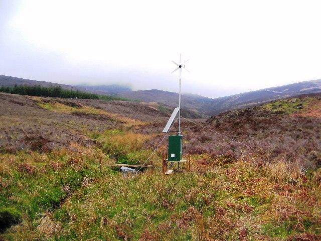 Monitoring Station