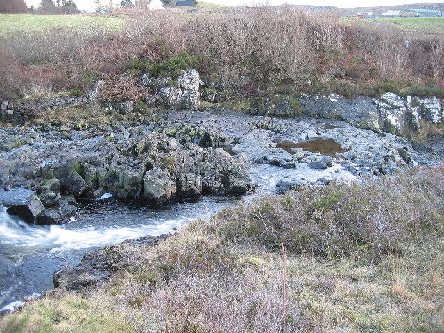 River Hinnisdal