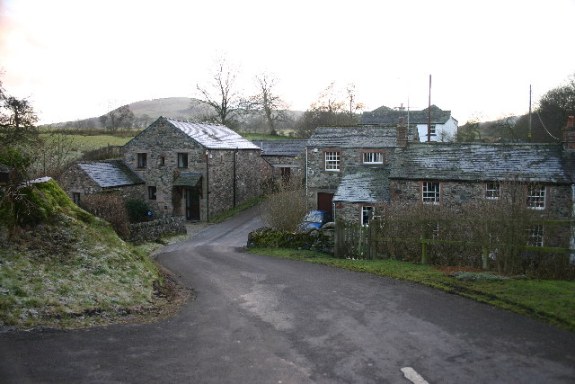 Sparket Mill