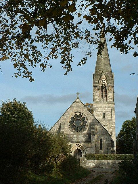 Church at Appleton-le-moors