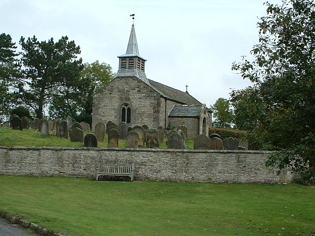 Gillamoor Church