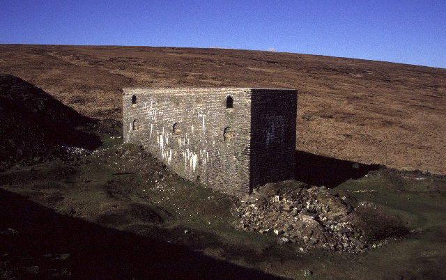 Red Brook Engine House