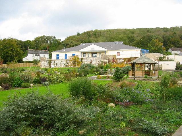 Doorstep Green St Neot Cornwall and St Neot Community Primary School