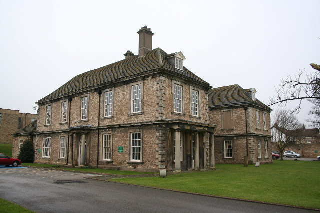 Warmsworth Hall