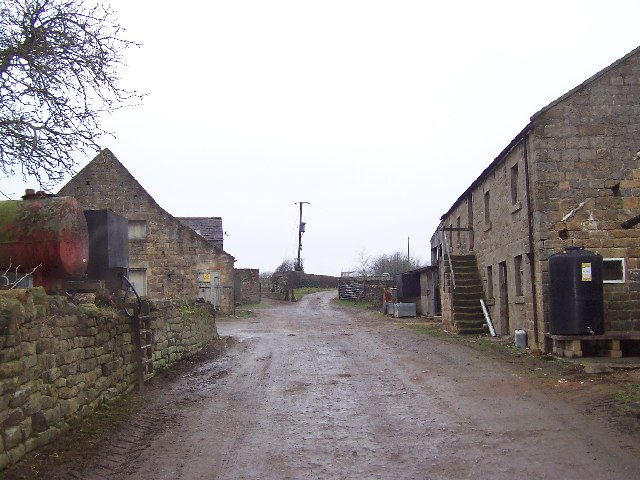 Pot Bridge Farm