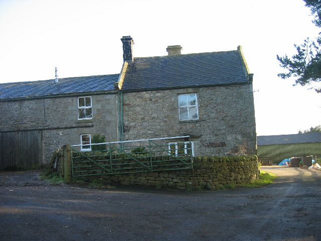 Low Ardley Farmhouse