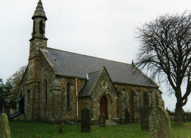 Lynesack & Softley Parish Church