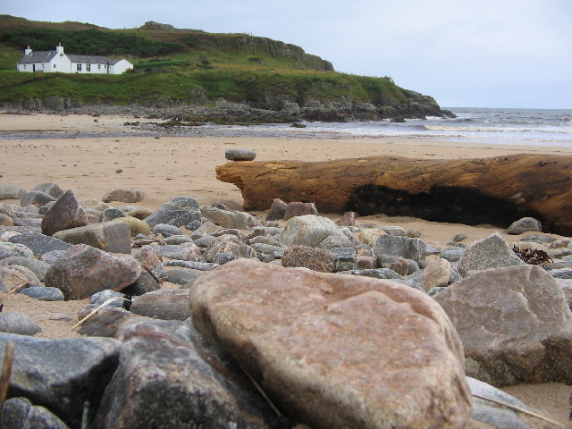 Farr Bay Beach, Bettyhill