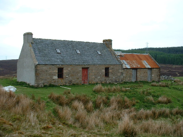 Corriefearn Bothy
