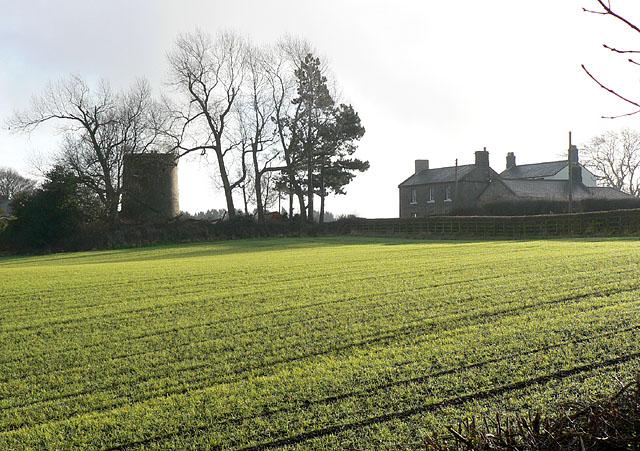 Birney Hill Mill