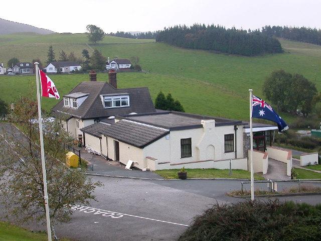 Clwyd Gate Hotel, North Wales