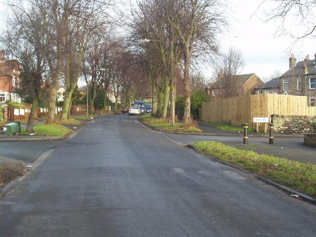 Stanhope Drive, Horsforth